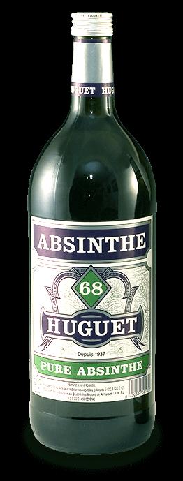 Absinthe Huguet