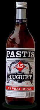 Pastis Huguet